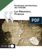Examens territoriaux de l'OCDE La Réunion, France