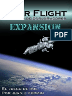 JDR Starflight Expansion