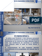 Fundaciones Superficiales 19-11-12