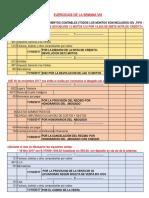 Asientos Contables en Excel