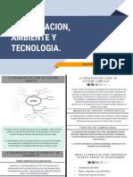 Organizacion, Tecnologia y Ambiente