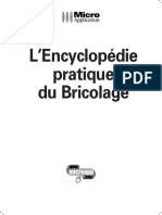 Encyclopedie Pratique Bricolage Micro Application 2004