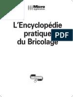 Encyclopedie Pratique Bricolage Micro Application 2004