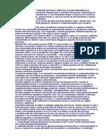 Caracteristici Ale Terapiei Rational