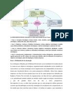 El Bsc Una Herramienta Para La Planeacion Estrategicax