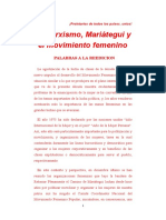 283179555 El Marxismo Mariategui y El Movimiento Femenino Popular