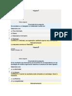 DD090 Examen