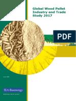IEA Wood Pellet Study Final 2017 06