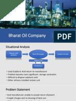 Bharat Oil Company