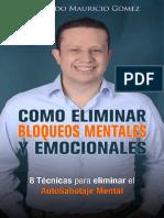 17 Como Eliminar Bloqueos Mentales Y Emocionales.pdf