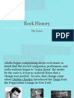 Rock History- The Sixties Presentation (1)