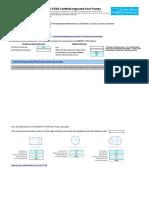 Pool Pump Calculator (PDF)