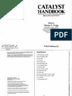 Catalyst Handbook