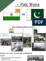 India's wars 1