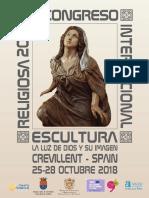 Programa completo II Congreso Escultura prog..pdf