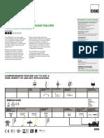 Dse4410 Dse4420 Data Sheet
