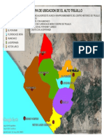Mapa Alto Trujillo