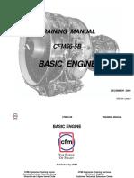 Ctc-214 Basic Engine