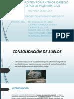 Consolidación de Suelos-1