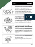 Instruções Para Montagem Do Turbo Compressor Em Motores à Diesel
