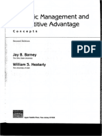Barney and Hesterly, 2008, ch3_VRIO internal analysis.pdf