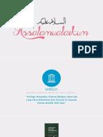 Ppt Bandung Society for Conservation Heritage (m.rizki Al Farisyi Nst )