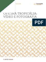 12 IC CadernoProfessor-OficinaTropicalia