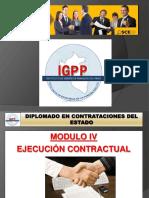 Modulo 04 Ejecucion Contractual