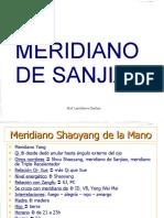 Sanjiao Blanco