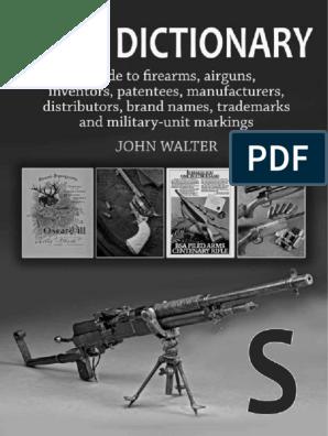 Gun Types | Magazine (Firearms) | Cartridge (Firearms)