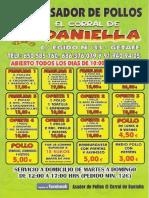 El Corral de Daniela