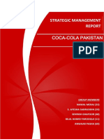 strategicmanagementreport1-151225180303