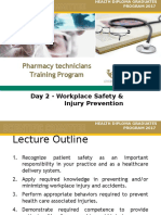 4. Day 2 - Workplace Safety  Injury Prevention - General Orientation.pptx