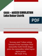 2. Case - Based Stimulation Luka Bakar Listrik - Dr. Aditya Wardhana, Sp.bp - Re (k)-Ilovepdf-compressed