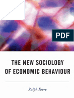 Fevre - THE NEW SOCIOLOGY OF ECONOMIC BEHAVIOUR.pdf