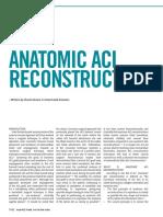 Anatomic Acl