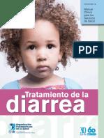 OPS Diarrea