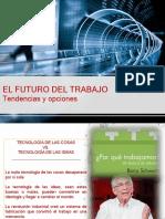 El Futuro Del Trabajo - Copia
