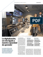 2018-11-25 DIARIO VASCO - DIGITALIZACIÓN