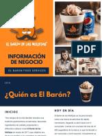 Business Info EBDM