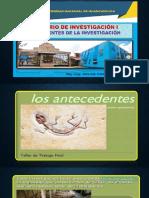 ANTECEDENTES DE LA INVESTIGACION CRP.pptx