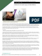 Justiça recusa pedido da Defensoria de manter regras do Mais Médicos.pdf