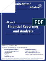 Financial Reporting and Analysis (1)