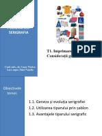 T1 Imprimarea Serigrafică(1)