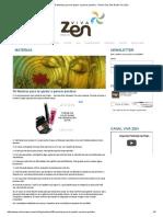 30 Mantras Para Te Ajudar a Pensar Positivo - Radio Viva Zen Radio Viva Zen