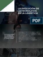 La evolución de la tecnología en la logística.pptx