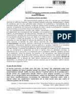 Guia Chile en El Contexto de La Guerra Fria Sociedad Chilena y Movimientos Sociales