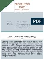 Presentasi Ukk DOP