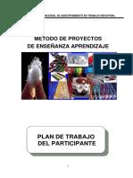 Formatos Del Participante 2015