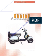 Chetak Service Manual.pdf
